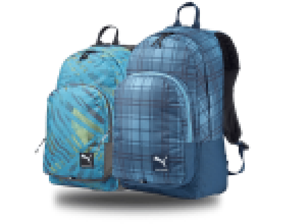 Puma Backpacks Collection